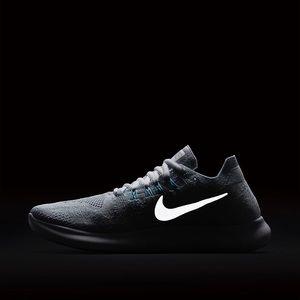 1177bf1e669a Nike Shoes - 💎NEW NIKE FREE RUN FLYKNIT WOMENS SIZE 8.5💎